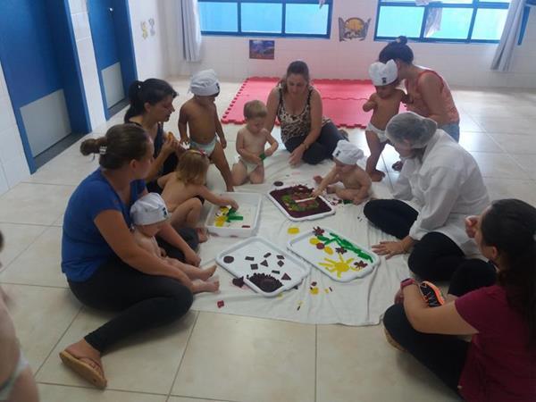 Municipio De Derrubadas Rs Escola Municipal De Educação Infantil